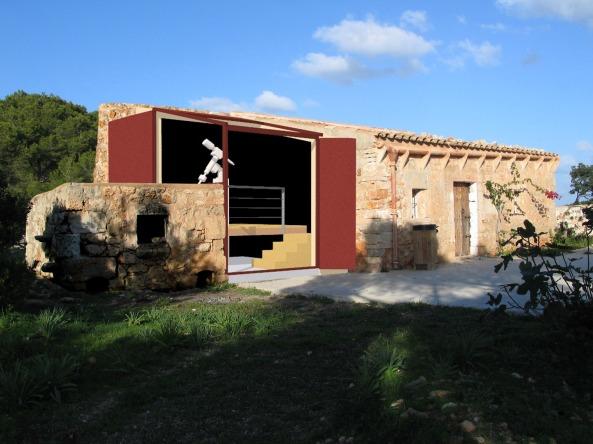 L'Observatori Portocristo
