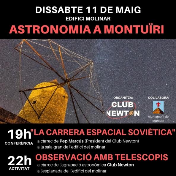 un 2019 astronòmic